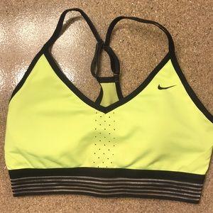 Nike Dri-Fit Women's Sports Bra sz M